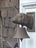 Image for Doorbell, Church Street, Cleobury Mortimer, Shropshire, England