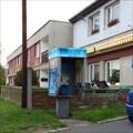 Image for Payphone / Telefonni automat - Libušín, Czechia