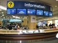 Image for Vancouver International Airport Information Counter - Richmond, BC