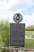 Image for Black Jack Springs Cemetery