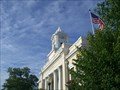 Image for Davie County Courthouse, Mocksville NC