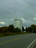 Image for Cookstown Water Tower - Cookstown, ON