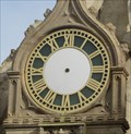 Image for The Market Cross Clock - Chichester, Sussex, United Kingdom.