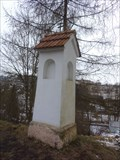 Image for Boží muka - Bystrice nad Pernštejnem, Czech Republic