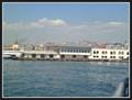 Image for Kadiköy Iskelesi  - Istanbul, Turkey