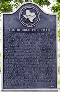 Image for The Double File Trail