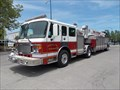 Image for Ladder truck  (II) - Roseville CA