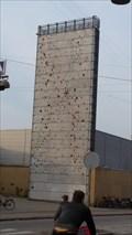 Image for Climbing Wall in Tietgensgade - Copenhagen - Denmark