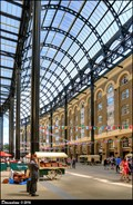Image for Hay's Galleria - Southwark (London)