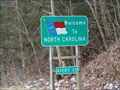 Image for Welcome to North Carolina - Avery County