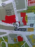 Image for You Are Here - Northgate Street - Ipswich, Suffolk