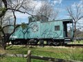 Image for Houston & Texas Central Caboose - Kingsland, TX