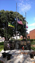 Image for Lakewood Sheriff's Memorial