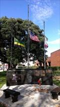 Image for Lakewood Sheriff's Memorial
