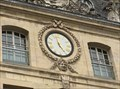 Image for Horloge du Palais des Ducs et des Etats de Bourgogne - Dijon, Bourgogne, France