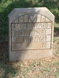 Image for Robert V. Hoard - Summit View Cemetery - Guthrie, OK