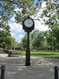 Image for Centennial Clock - Concord, CA