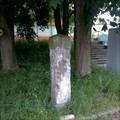 Image for Milník / Milestone, Peruc, Czechia