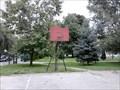 Image for Ruzmarinka Basketball Court - Zagreb, Croatia