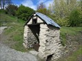 Image for Ah Wak's Lavatory - Arrowtown, New Zealand