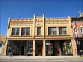 Image for Elmer and John Veeder Building - Las Vegas Plaza - Las Vegas, New Mexico