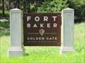 Image for Golden Gate - Fort Baker - Marin County, CA