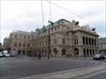 Image for Vienna Opera House  -  Vienna, Austria