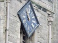 Image for St James Chapel Clock - High Street, Warwick, UK