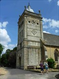 Image for St Lawrence's, Bourton on the Water, Gloucestershire, England