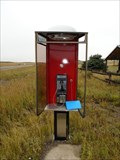 Image for Highway 149 Payphone - Creede, CO