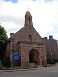 Image for St Thomas the Martyr - Anglican Church - Monmouth, Wales.