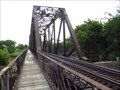 Image for CN Train Bridge - Emerson, MB