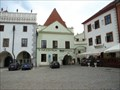Image for Town Square - Cesky Krumlov, CZ