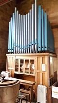 Image for Church Organ - All Saints - Bradley, Derbyshire