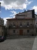 Image for Concello de Chantada - Chantada, Lugo, Galicia, España