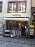 Image for Buchhandlung Olymp & Hades - Basel, Switzerland