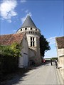 Image for Pigeonnier du Château de Toisy - La Chapelle-Vendômoise, France