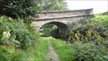 Image for Stone Bridge 64 Over The Macclesfield Canal - Congleton, UK