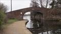 Image for Great Fold Bridge Over Bridgewater Canal - Marsland Green, UK