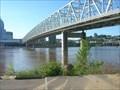 Image for Taylor-Southgate Bridge, US route 27