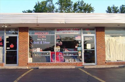 coin dealers springfield mo