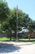 Image for Mayor Tom Pidcock Honor Memorial - Double Oak, TX