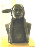 Image for Chief Ahpeahtone - Anadarko, OK