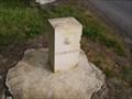 Image for Chemin de Compostelle - Courcelles,FR