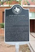 Image for Abilene Negro High School