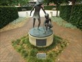 Image for Statue of Remembrance - Westmead Children's Hospital, NSW