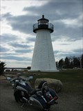 Image for Ned Point Light - Mattpoisett MA