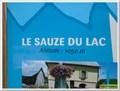 Image for 1050 m - Sauze du Lac - France