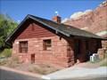 Image for CCC Era Rustic Style Ranger Station - Fruita, Utah