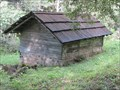 Image for Small Agricultural Building, Intervales family ranch, Brazil